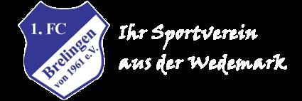1. FC Brelingen – Ihr Sportverein aus der Wedemark